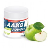 AAKG POWDER Apple